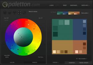 paletton