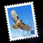 apple email logo