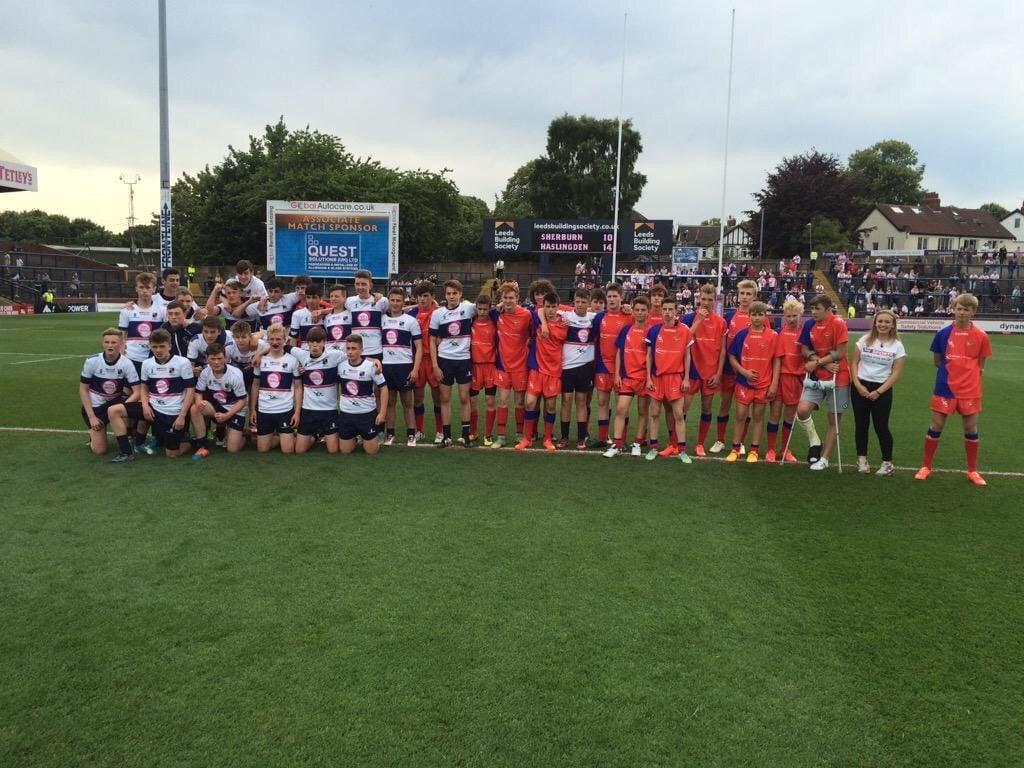 Rugby Teams