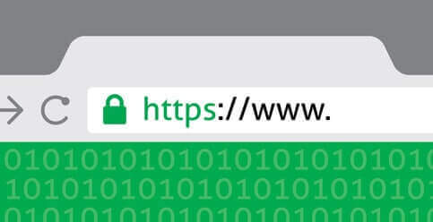 Enable HTTPS on your website