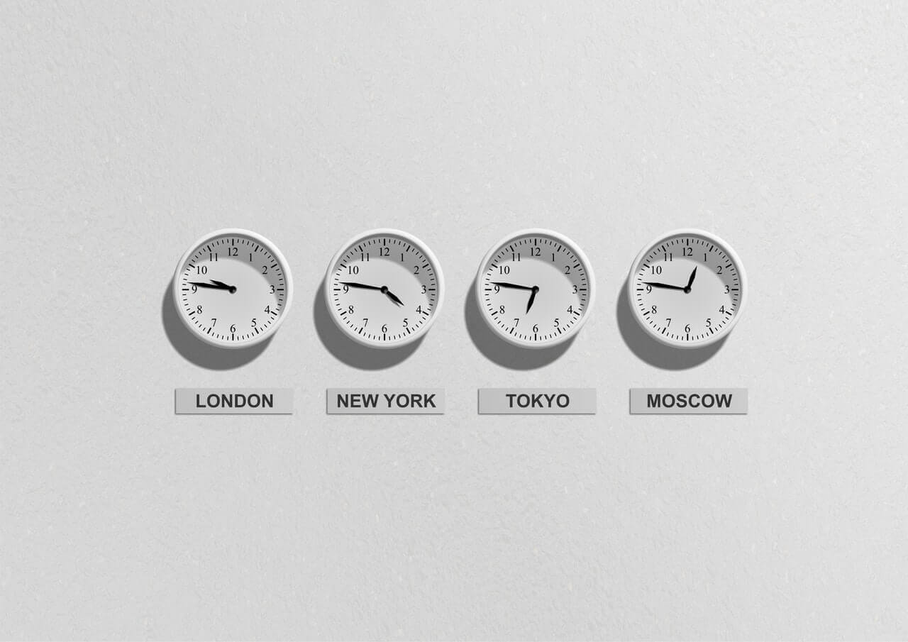 How to set PHP timezone