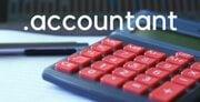 dot accountant domains