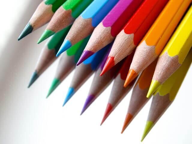 Colour Domains