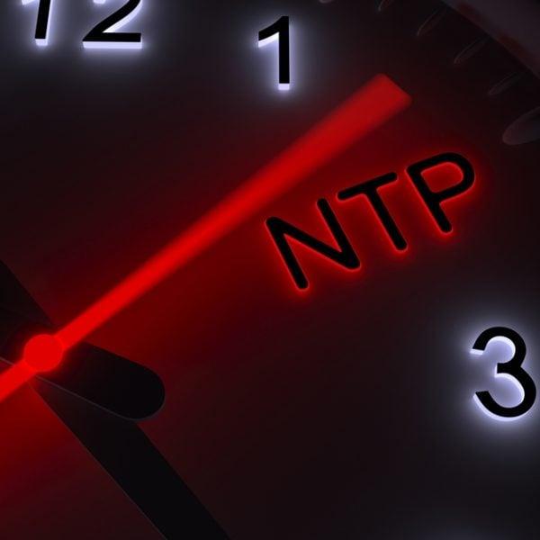 NTP Stratum-1