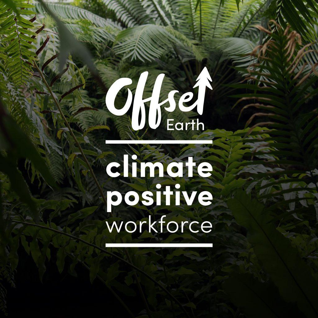 Climate Positive