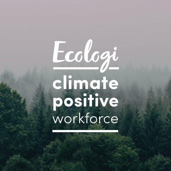 Ecologi - Climate Positive Workforce